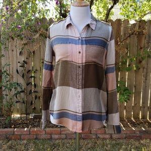 Super soft long sleeve shirt